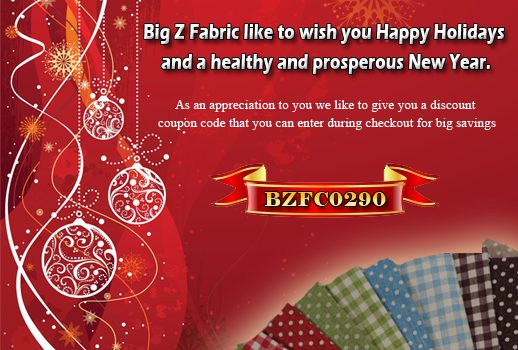 Special Holiday Discount To Buy Anti-pill Fleece Fabric