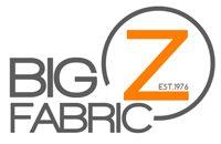 Big Z Fabric