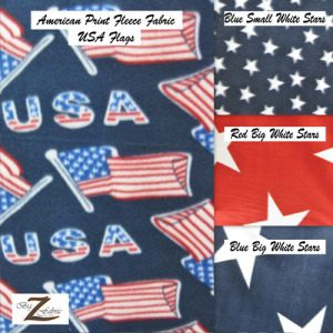 American USA Anti-pill Polar Fleece Fabric