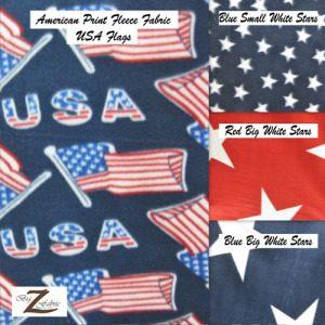 American USA Anti-pill Polar Fleece Fabric