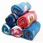 Baby Style Fleece Fabric