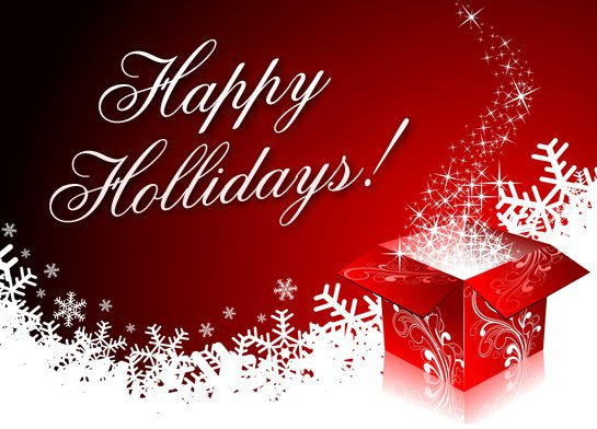 Warm Holiday Wishes From Big Z Fabric