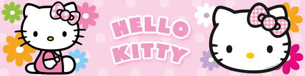 Hello Kitty Anti-pill Fleece Fabric