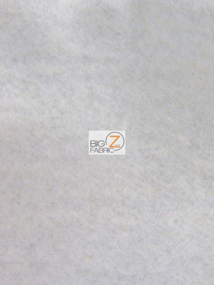 Off White Sweatshirt & Apparel Polar Fleece Fabric