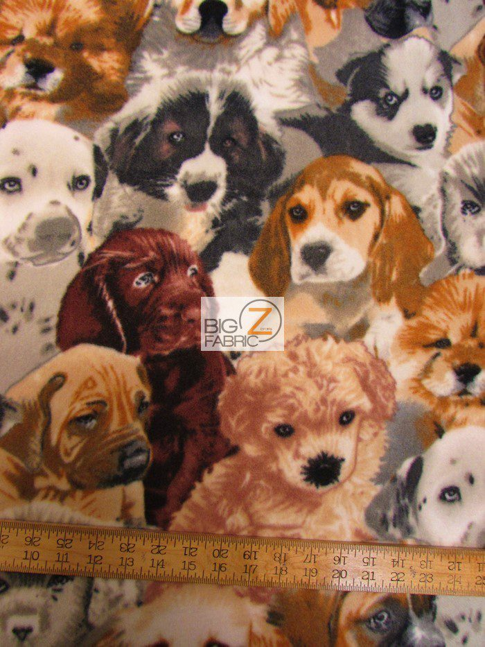 baum print textiles fleece